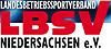 Logo LBSV Niedersachsen e. V.