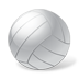 Vollesball Icon 72x72